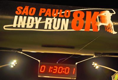 Indy Run