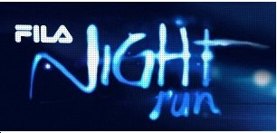 Fila Night Run