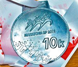 Maratona Internacional de SP