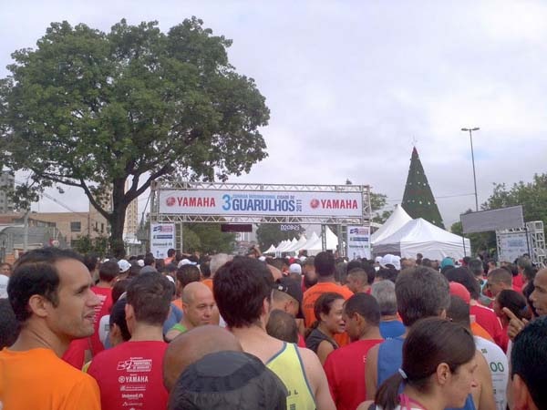 Corrida Internacional Cidade de Guarulhos
