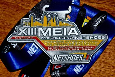 Meia Maratona Corpore