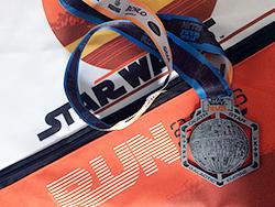 StarWars Run